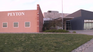 Peyton High School