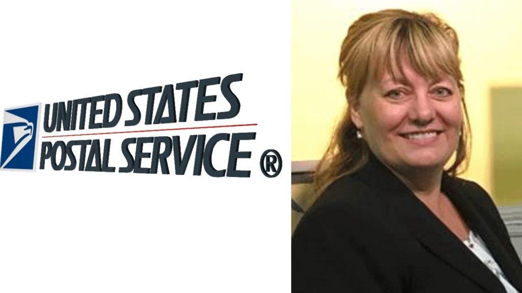 Postmaster JoLea Quintana