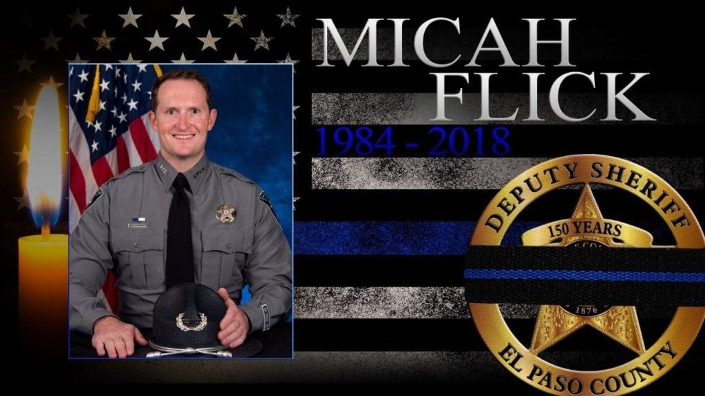 Deputy Micah Flick