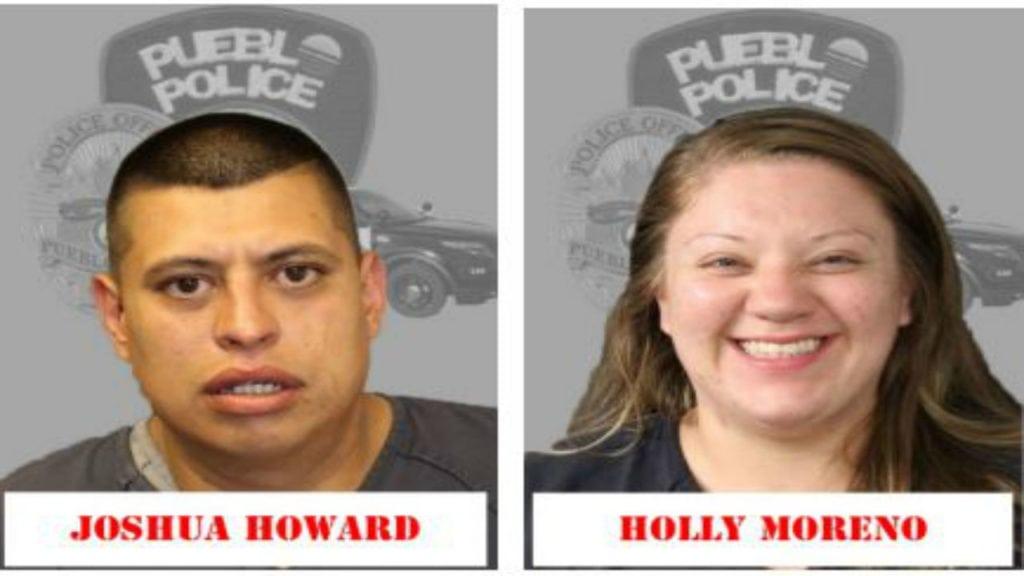 Pueblo Shooting Suspects