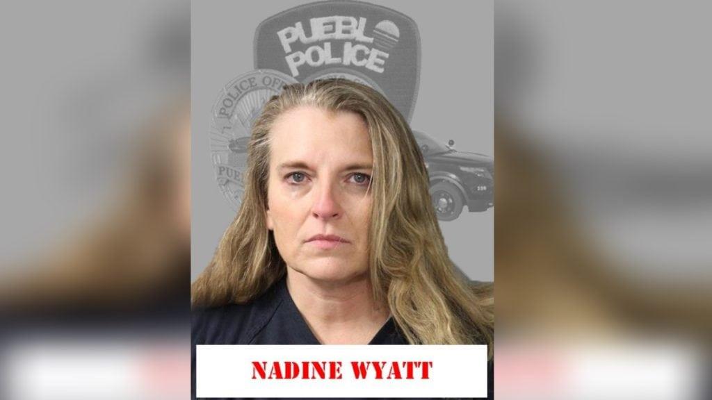 Nadine Wyatt