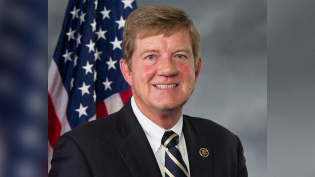 Rep. Scott Titpon