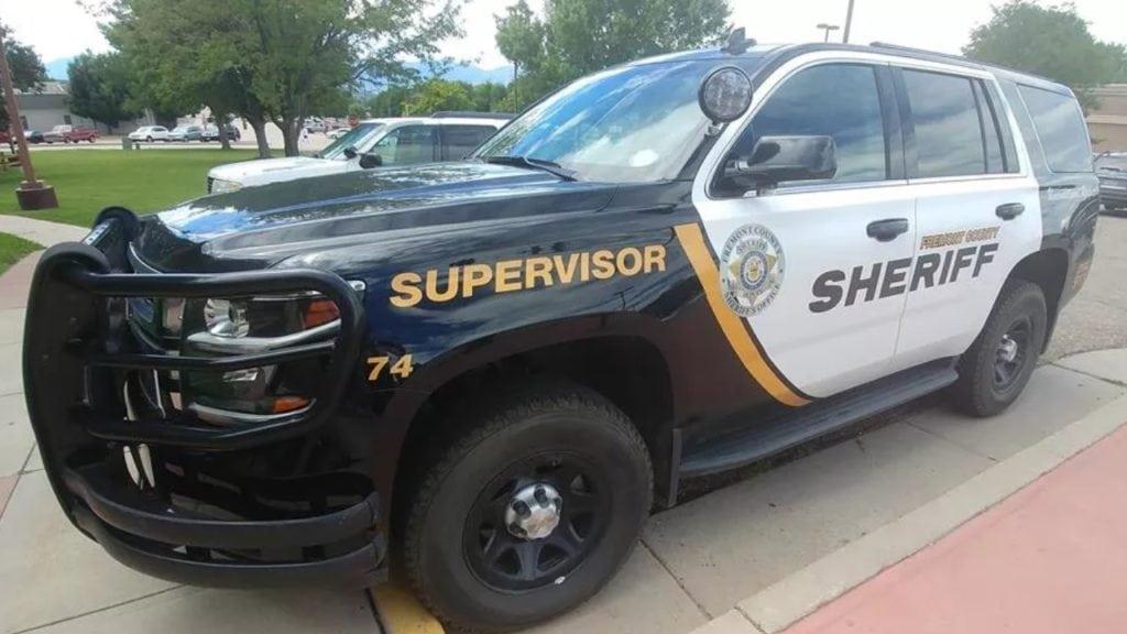 Fremont County Sheriffs Office
