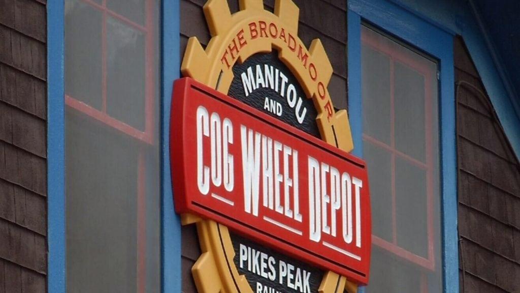 Cog Wheel Depot
