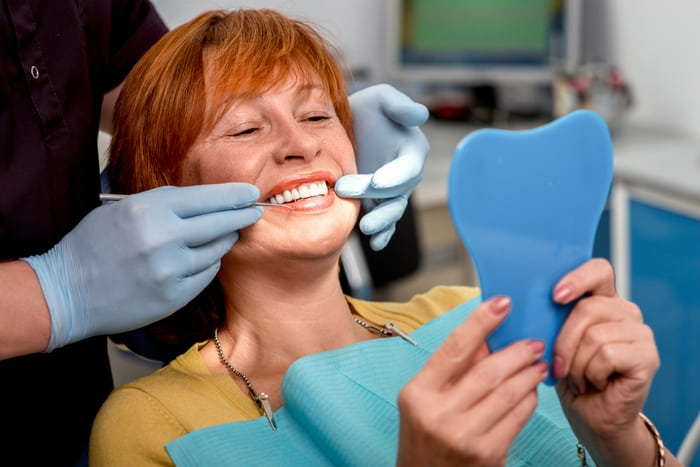 3 Innovations That Have Made Dentures More Comfortable