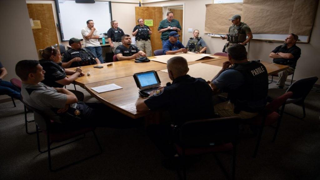 Operation Triple Beam - Colorado