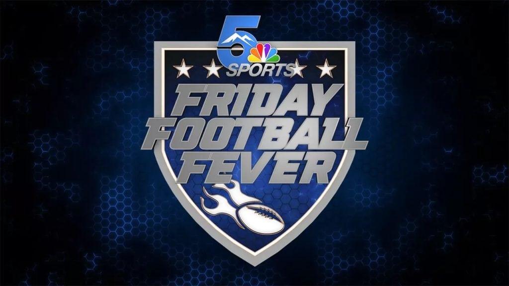 Friday Football Fever