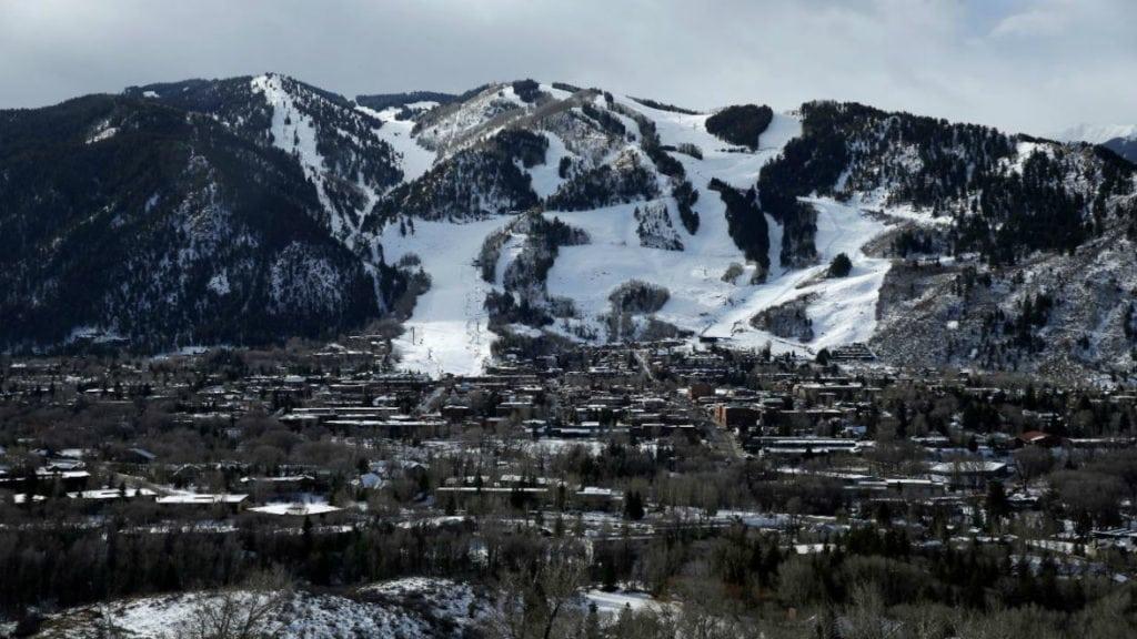 Aspen-Ski-Area