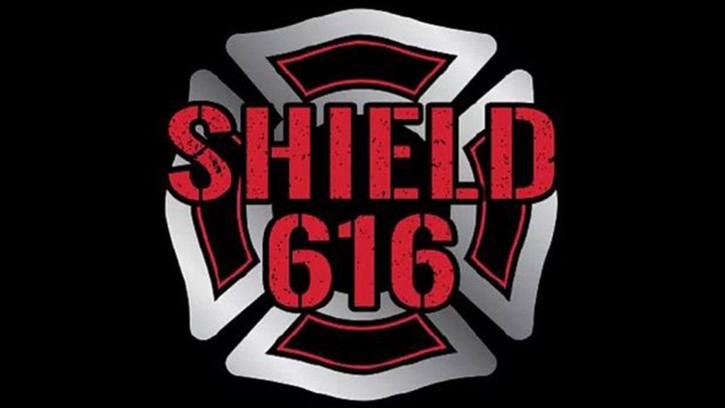 Shield 616 Firefighters