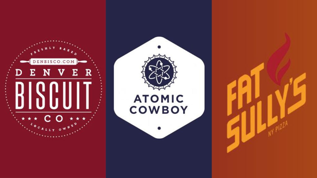 Denver Biscuit Company, Atomic Cowboy, Fat Sully's