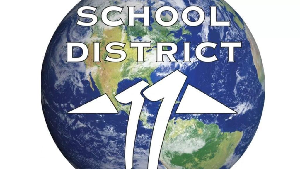 District 11 logo