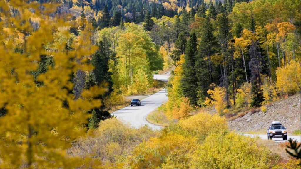 Cottonwood-Pass
