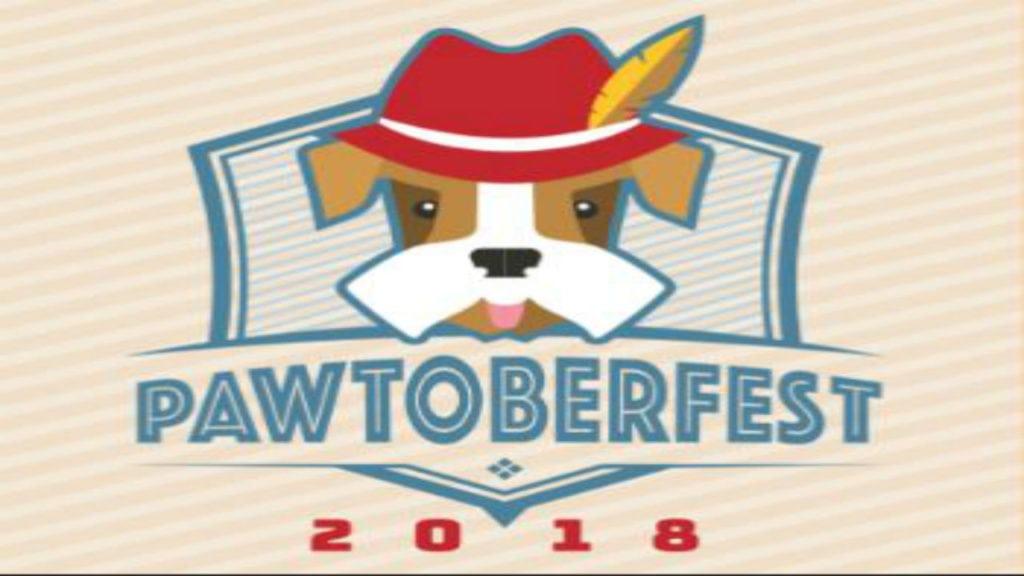 Pawtoberfest
