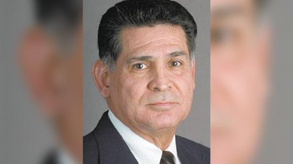 Larry Atencio