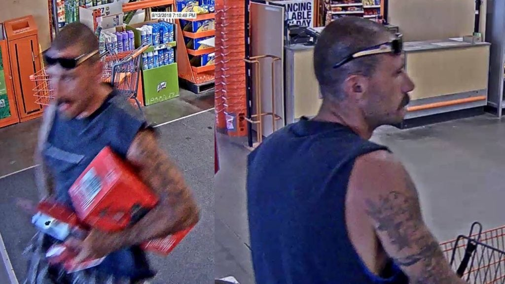 Pueblo robbery suspect