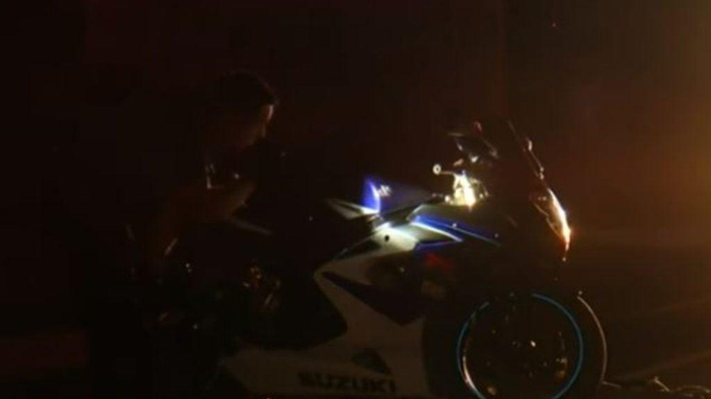 Memorial Park motorcycle shooting