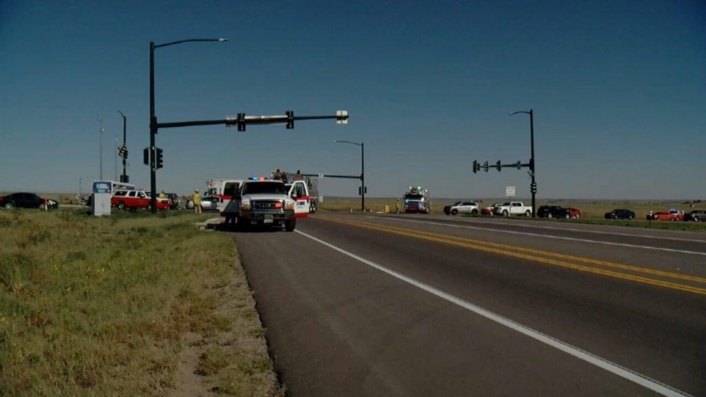 Highway 94 crash