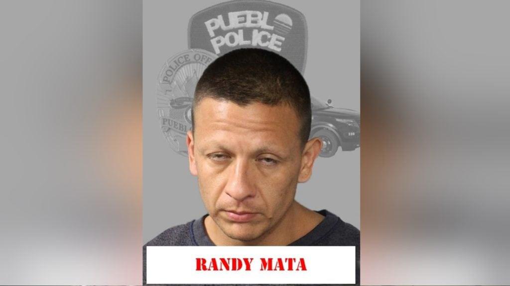 Randy Mata