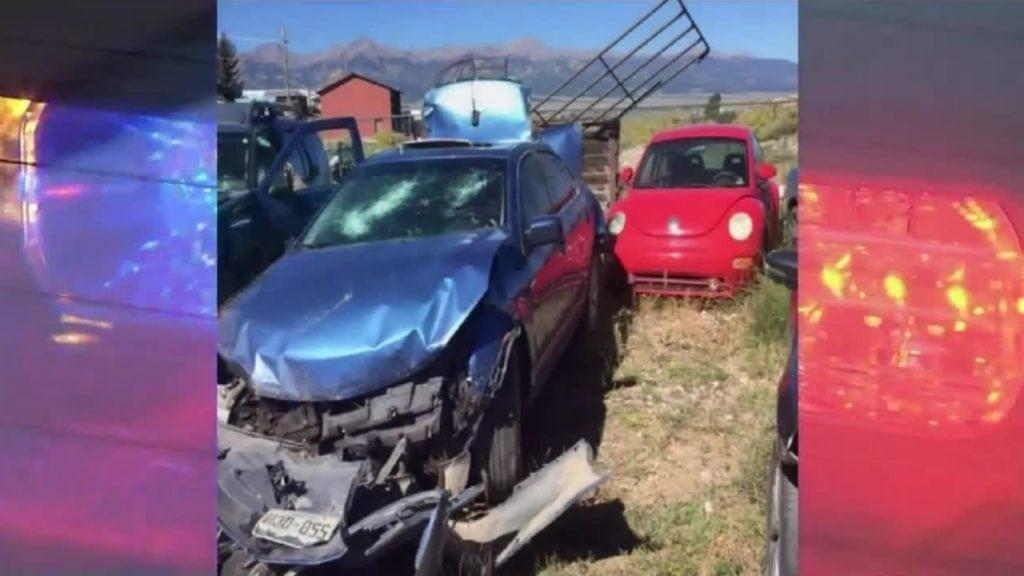 Westcliffe crash