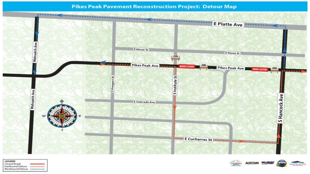 Pikes-Peaks-detour-map01