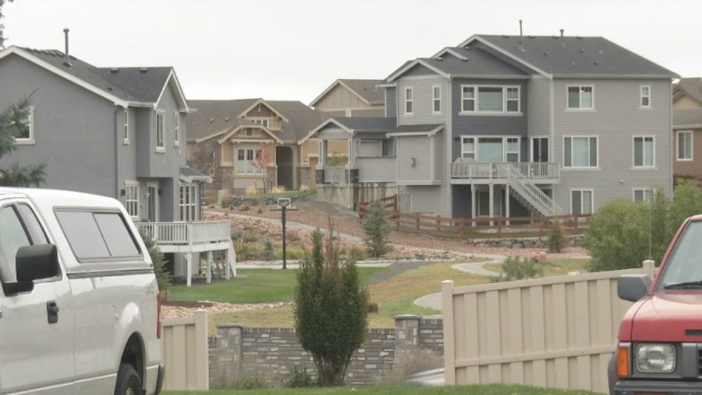 A new Forbes research report shows the cost-of-living in Colorado Springs is increasing at the fastest rate in the nation, up 35 percent from 2017 to 2018.