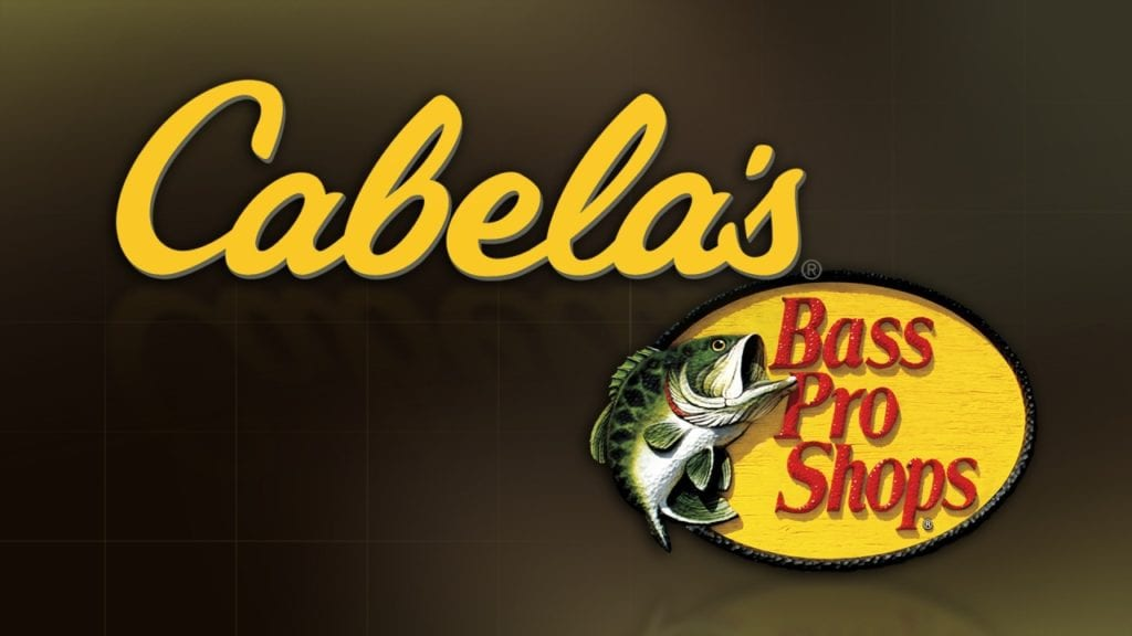 Bass Pro Shops Cabelas