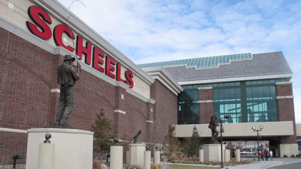 Scheels-store-Nevada