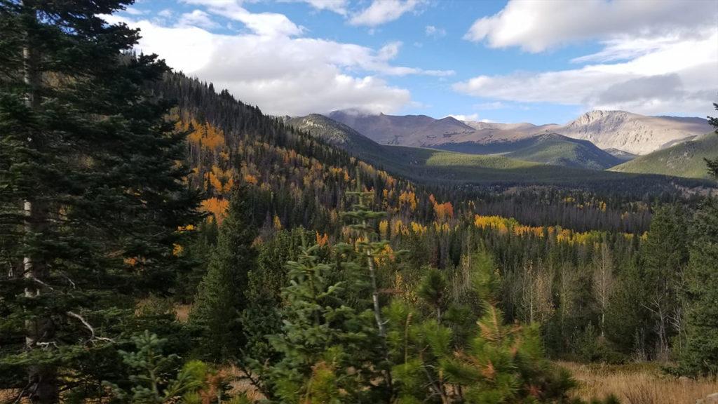 Rocky Mountain National Par