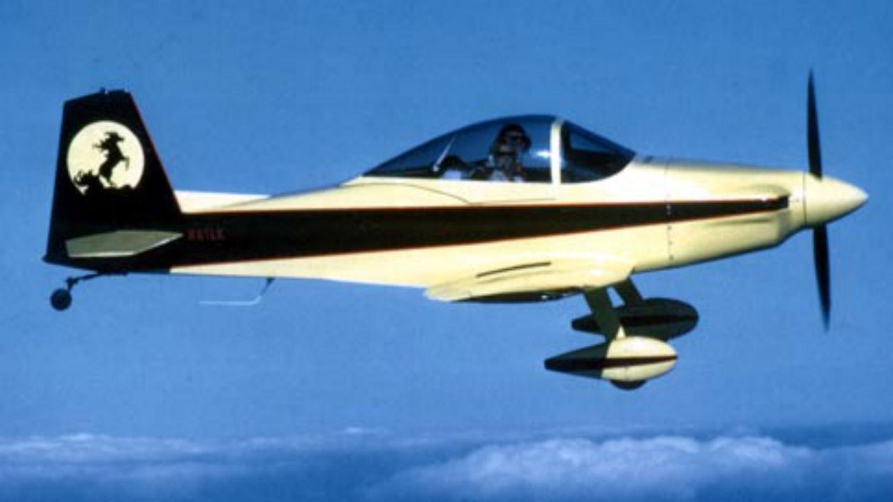 Mustang-II