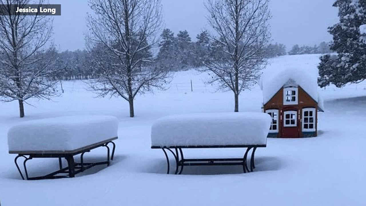 Jessica-Long-Beulah snow