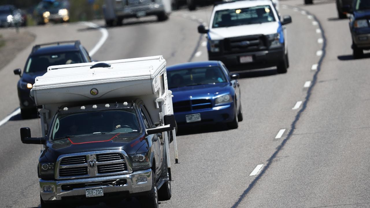 Colorado Traffic