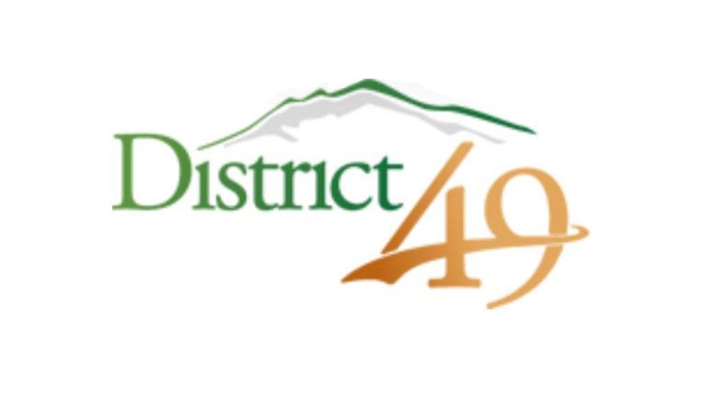District 49