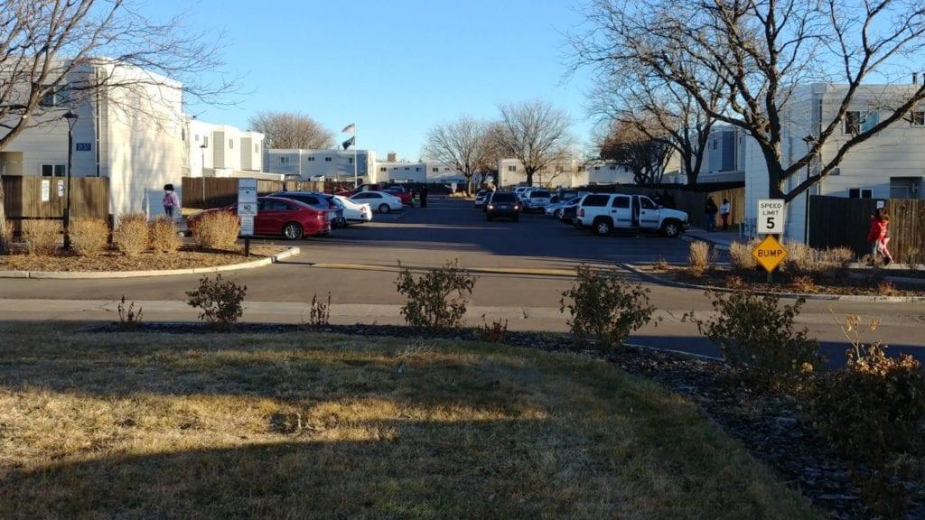 Delta Drive homicide
