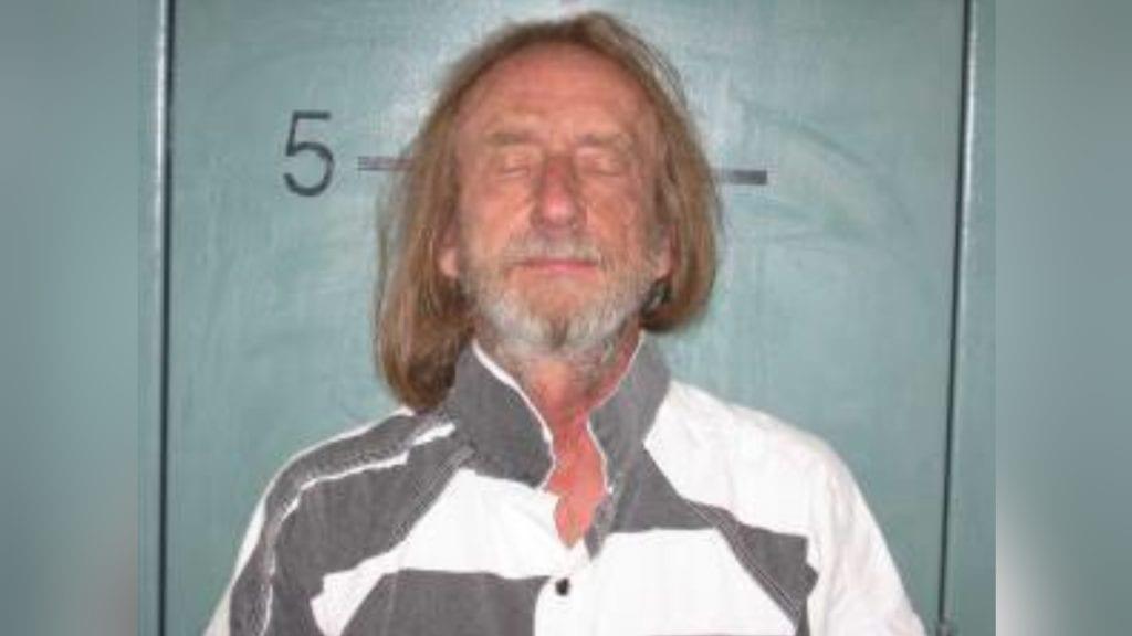 David Freeman Garfield Co Jail