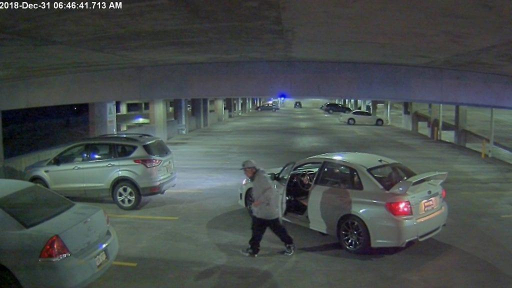 UCCS Police Case