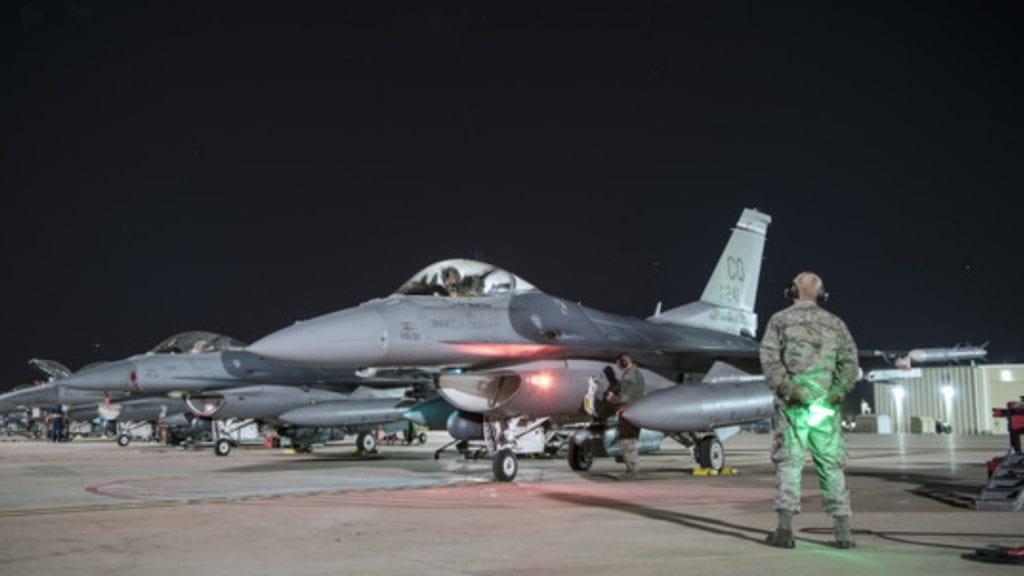 Air National Guard 140th Wing