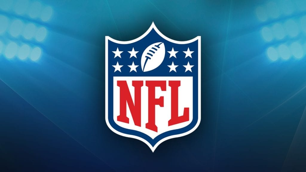 Image result for NFL logo""
