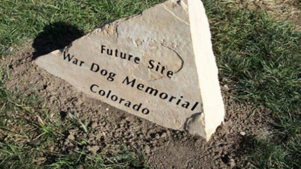 Colorado War Dog Memorial
