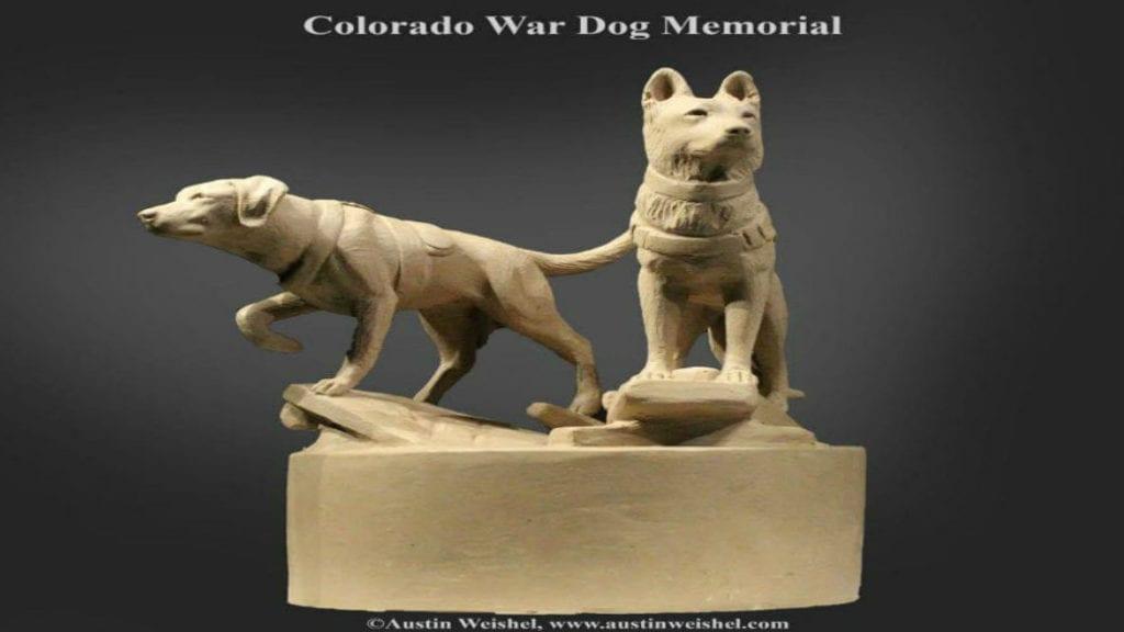 CO War Dog Memorial