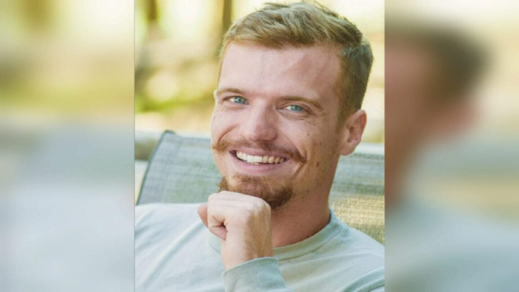 The Pueblo County Sheriff's Office is still looking for Ian Willcoxon, a Boone man last seen on Jan. 4, 2017.