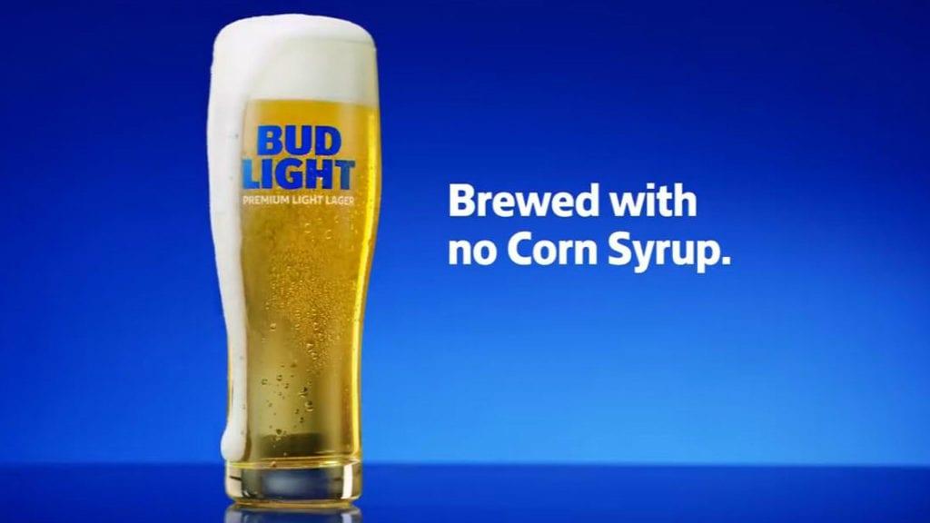 Bud Light Super Bowl ad
