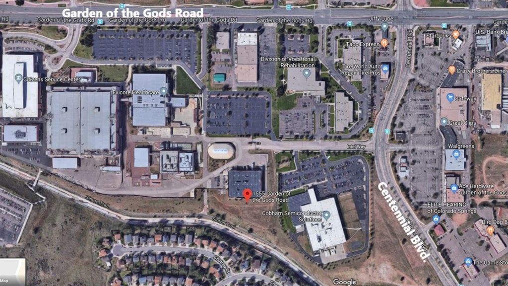 Trisco Foods location