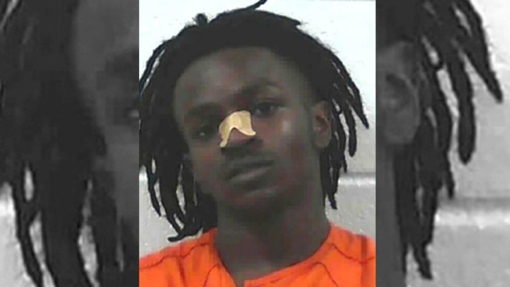 Atlanta suspect