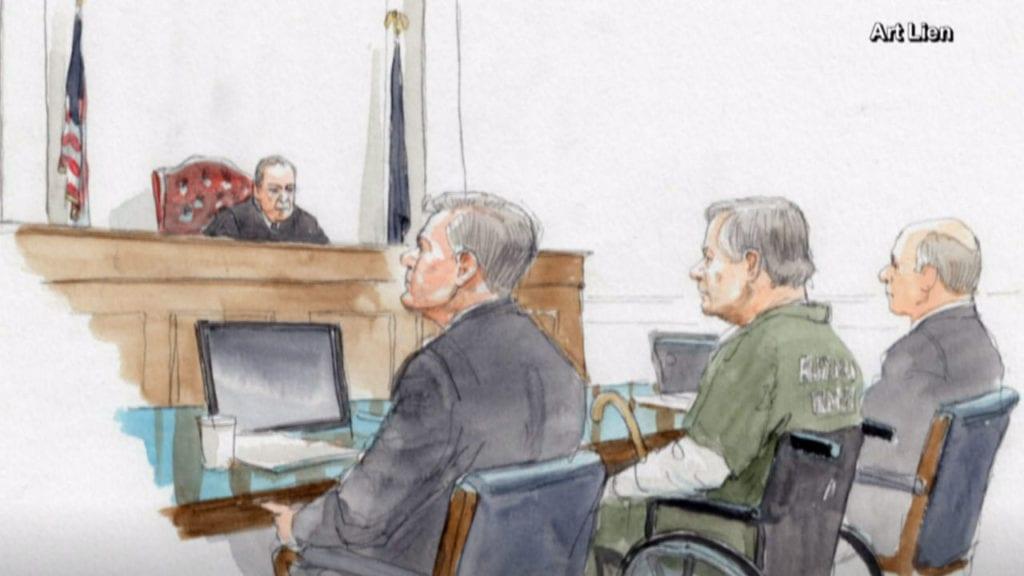 Manafort Sentencing