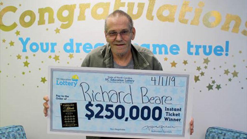 Richard Beare