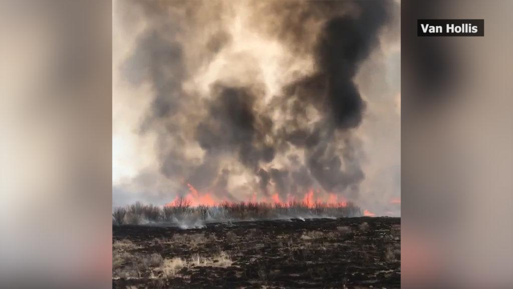 Black Bridge Fire 8