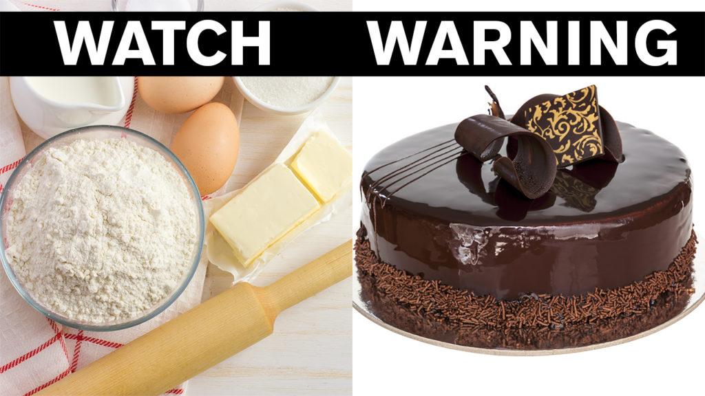 Watch vs Warning Explainer