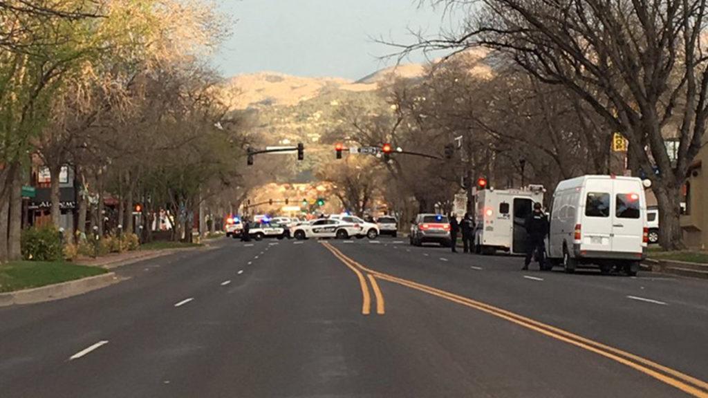 Old Colorado City standoff