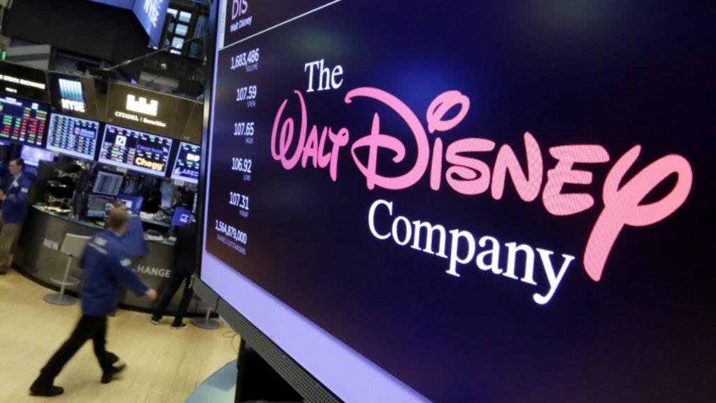 Disney-Logo-Wall-St.