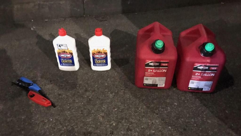 St.-Patricks-gas